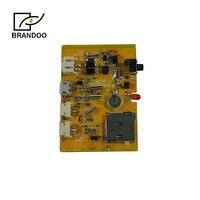 5V 15V wide power 720P FPV Video DVR Module HD FPV Mini DVR Module for Multicopters