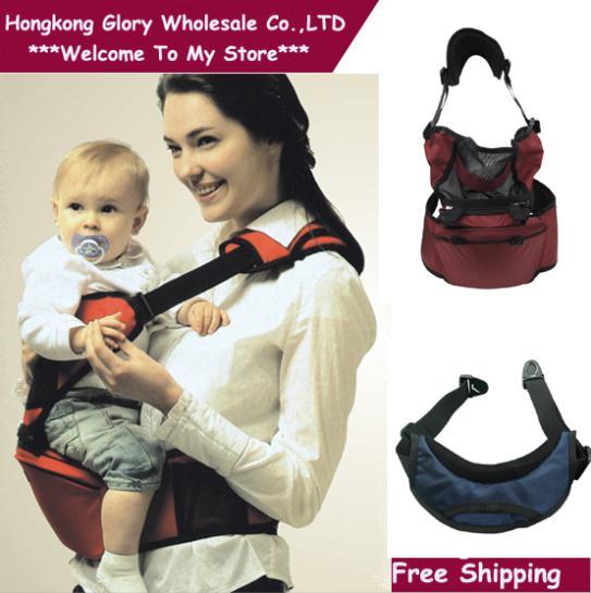 Newborn Baby Carrier Sling Infant Manduca Backpacks Kangaroo Kid