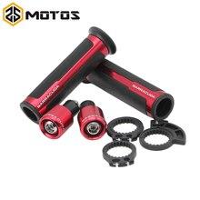 ZS MOTOS 12 color BARRACUDA 7 8 22MM Universal Street Racing CNC aluminum Motorcycle Handle bar