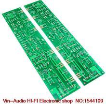 1PCS A80 Pure post-class PCB board FREE SHIPPING