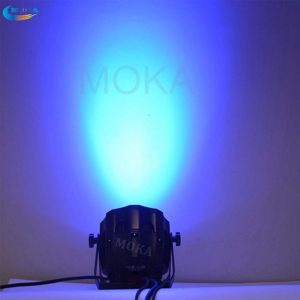 18x15w waterproof led par light effect 4