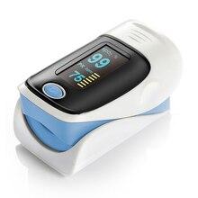 Бренд оксиметр палец Oximetro FDA медицинский De Pulso de dedo Pulsioximetro tensiometro OLED цифровой пульс Spo2