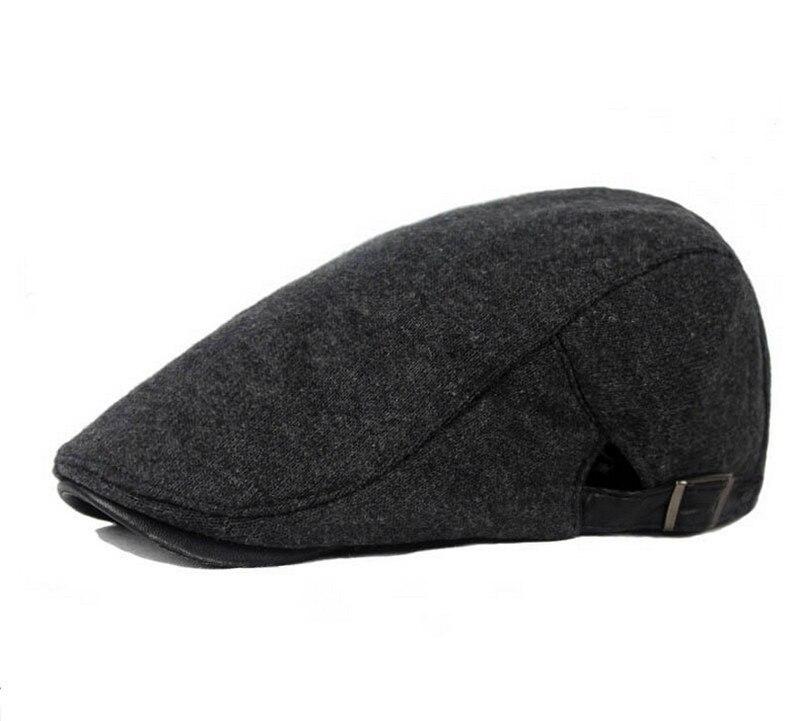 d41c37629fa22 6 EXTRA LARGE Winter Cap Cotton Wool Beret Hat Gorras Planas Cap Boina  Feminina Star Hat-in Berets from Apparel Accessories on Aliexpress.com