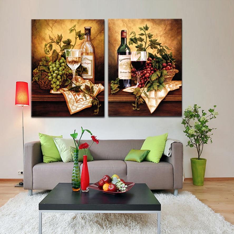 Stunning Quadri Su Tela Per Cucina Contemporary - Ideas & Design ...