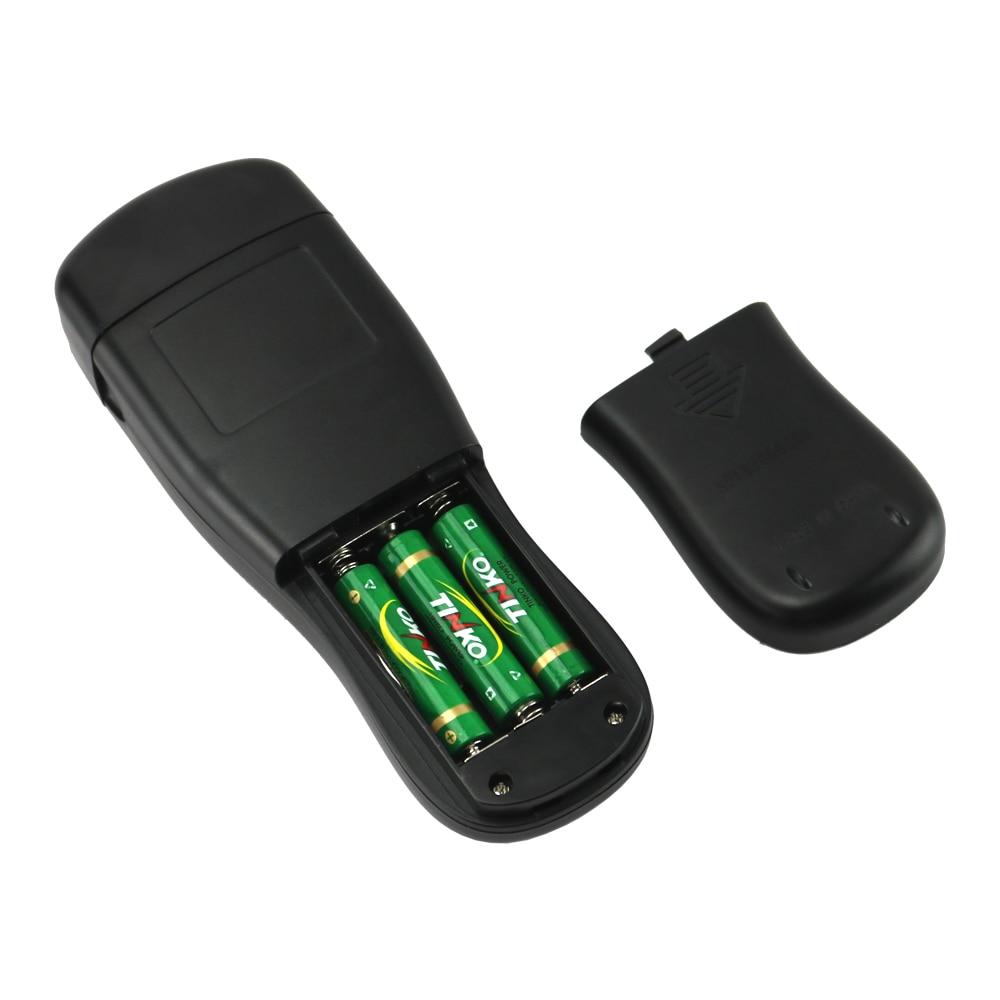 Tacómetro digital Medidor de velocidad de rotación Probador de rpm - Instrumentos de medición - foto 4