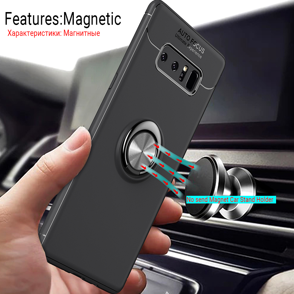 Worldwide delivery samsung galaxy s9 plus cover ring in NaBaRa Online