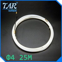 25M Mega Foot Thick Steel Wire Electrician Threading Device Network Cable Wire Lead Device Line Pipe