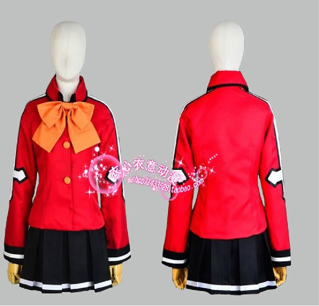 FAIRY TAIL Wendy Marvell Cosplay Costume Custom Any Size