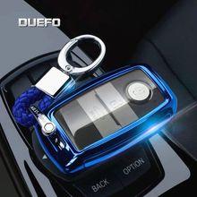 car key case FOB holder for Smart Key Case Cover For Kia KX3/KX5/K3S/RIO/Ceed/Cerato/Optima/K5/Sportage/Sorento Car Styling L72