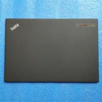 Nieuwe Originele Voor lenovo Thinkpad X240 X250 LCD top rear cover case 04X5359 04X5251 Geen Touch serie