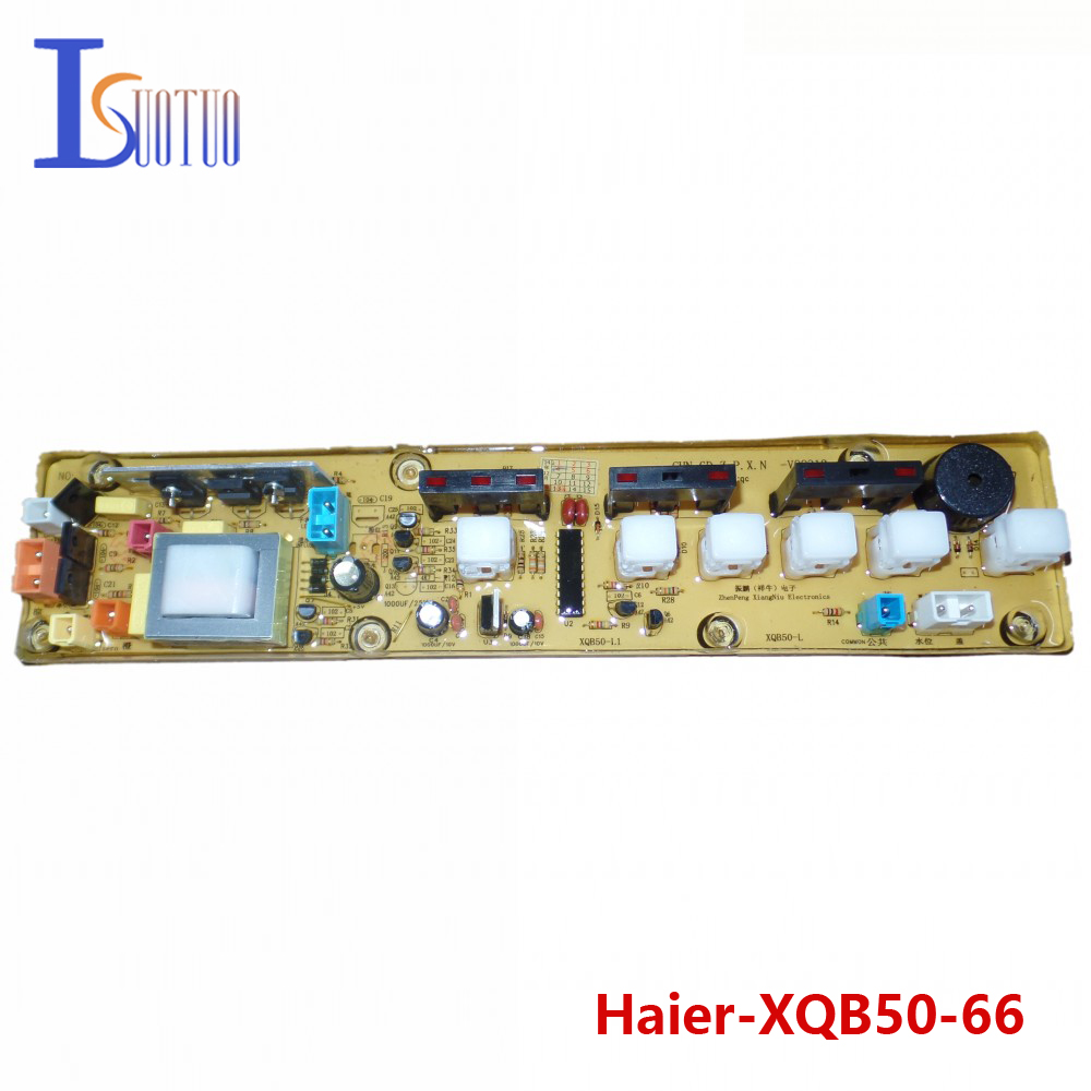 Haier washing machine brand new computer board XQB50-66 XQB50-L XQB50-L2 conflict management strategies used in higher education institutes