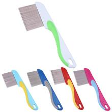 Stainless Steel Hair Comb