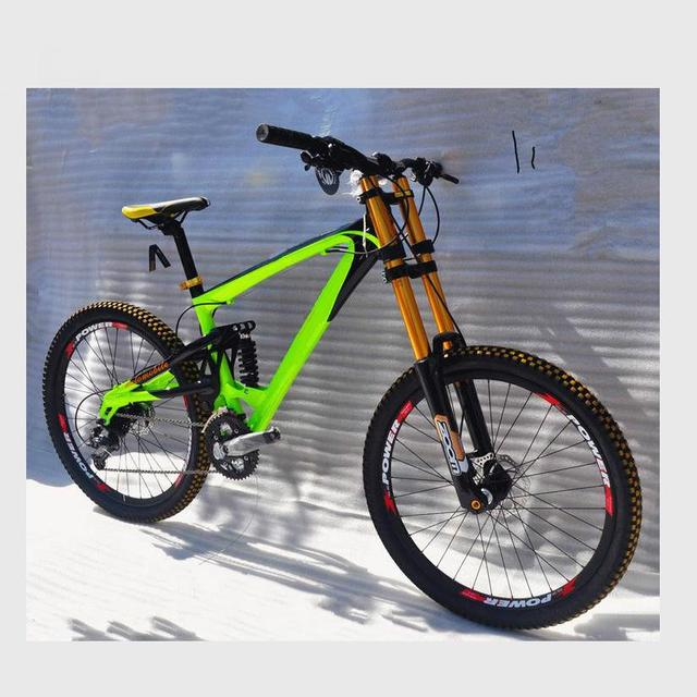 kalosse dirt bike atv bike mountain bicycle downhill dh mountain bike 26235inch bikes - Dirt Bike Frame