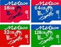 Ультра Микро оригинальный TF SD Карточки 64 ГБ 16 ГБ 32 ГБ 128 ГБ Class10 300x UHS-1 4 ГБ 8 ГБ Class 4 Флэш-Карты Памяти для Смартфонов