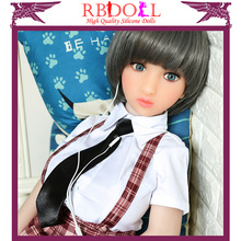 new products 2016 non inflatable japanese 100 cm 100cm real silicone love sex doll dolls for man with drop shipping