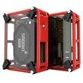 Origianl New Arrival Smoant RABOX Caixa Mecânica Mod 80 W Mod com embutido 3300 mah Bateria eletrônico High-end Mod mecânica