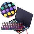 2015 camuflagem Professional Pro 168 Full Color Eyeshadow Palette maquiagem Gloss cosméticos neutro maquiagem sombra de olho frete grátis