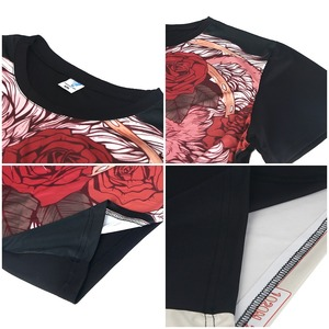 Image 3 - Labrador T Shirt Zwart Labrador T shirt Klassieke Grafische Grafische Tee Shirt Fun Mannen Grote 100 Procent Polyester Korte Mouwen tshirt