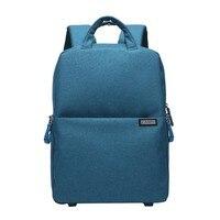 4 Colors CADEN Camera Backpacks Photo Bags Soft Shoulders Waterproof Bag Men Women Fashion Backpack For