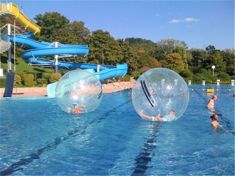 Inflatable Walking Ball Water