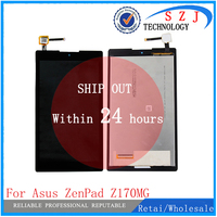 New 7 Inch For ASUS ZenPad C 7 0 Z170MG Touch Screen Digitizer LCD Display Replacement