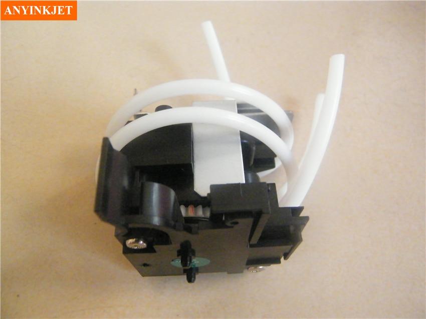 Free shipp ink pump for Mimaki JV3 JV4 JV5 JV33 JV22 for Roland FJ540 FJ740 for Mutoh RJ8000 RJ8100 waterbase pump in Printer Parts from Computer Office