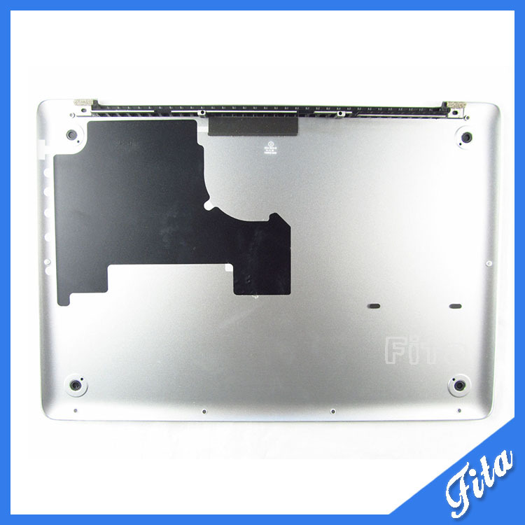 New Original 922-9447 923-0103 922-9770 922-9064 For Macbook Pro Unibody 13.3 A1278 Bottom Case Lower Case Cover 2009-2012 new touchpad trackpad with cable for macbook pro 13 3 unibody a1278 2009 2012years