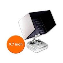 9.7 Дюйм(ов) Планшет Монитор Зонт Гуд для DJI Inspire 1/2, Phantom 2 3 и Phantom 4/4 Pro Передатчики для iPad Air 2