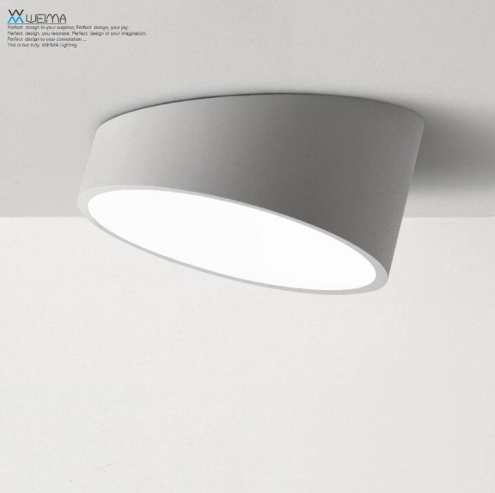 Encastré Plafonniers en Se Penchant, Dimmable LED Plafonniers (40,50 cm)