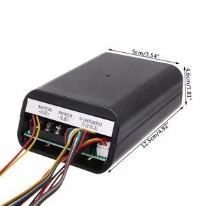 Image 5 - Moteur PWM contrôleur de vitesse 0 ~ 100% V