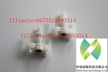 Free shipping!!! MimakiJV5/JV33 damper connector for dx5 printhead