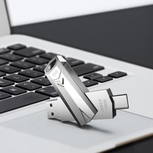 Image 5 - USB C typ C USB3.0 napęd flash PD098 32G 64G 128G dla Andriods SmartPhone pamięć MINI pamięć Usb