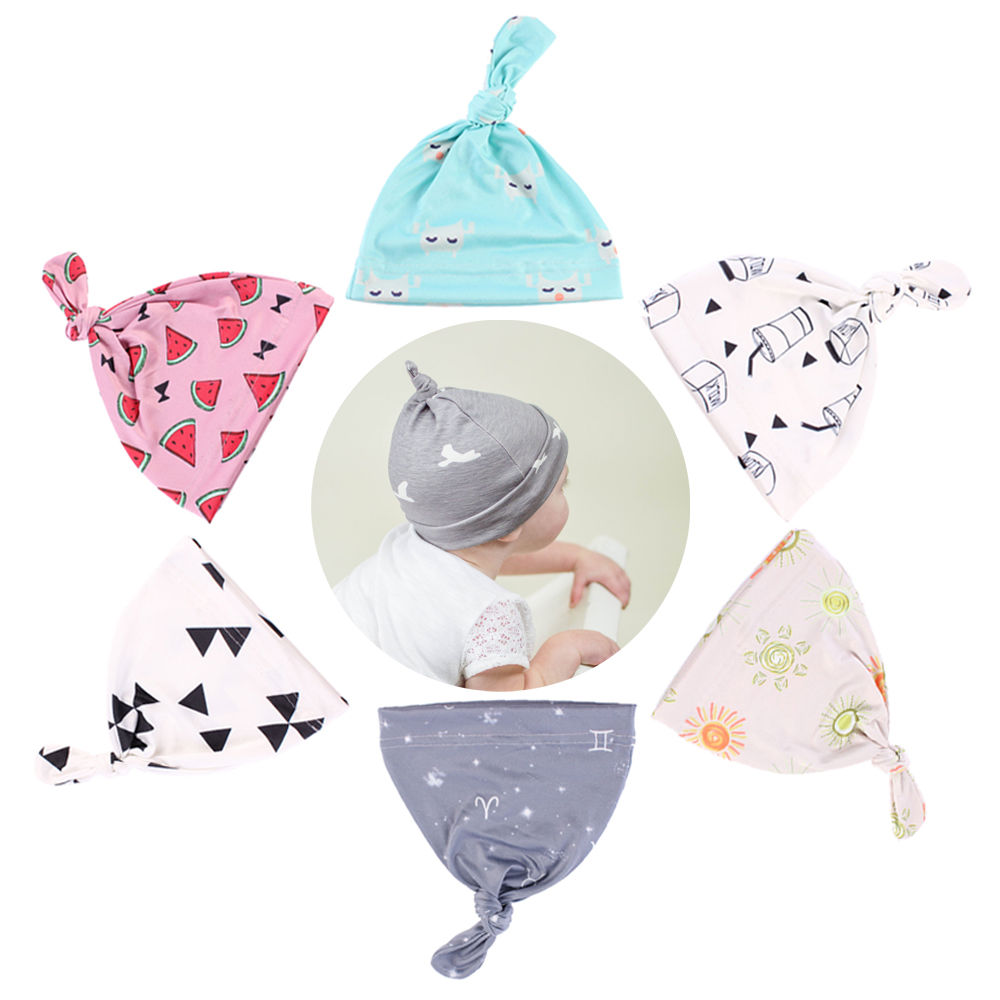Newborn baby toddler soft Beanie Boys Girls cotton hat IMAX lovely toddler first walkers baby boys and girls cotton shoes soft bottom hook sneakers i love mom dad