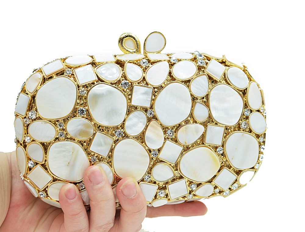 XIYUAN Women Luxury Full Crystal Evening bags Fashion bag Day clutches Mini chain shoulder bag Deluxe Evening Purse clutch bag стоимость