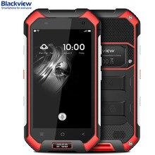 Blackview BV6000 Android 6.0 32 ГБ/3 ГБ IP68 Водонепроницаемый 4.7 дюймов MT6755 Octa-core 2.0 ГГц Blackview BV6000S 16 ГБ/2 ГБ MTK6735 Quad-core