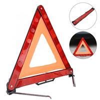Автомобильный треугольный Предупреждение ющий Знак Парковки складной светоотражающий дорожный аварийный знак безопасности