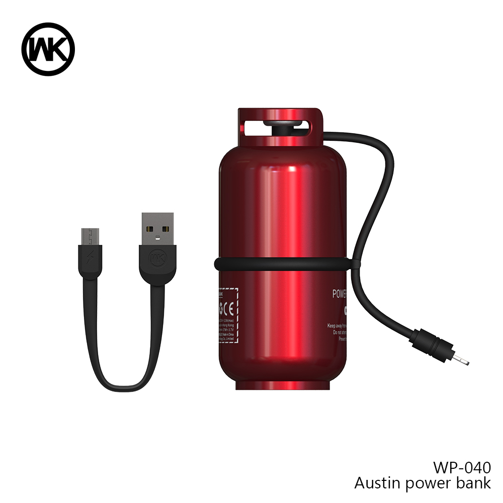 SEM CONCEPTION Portable Power Bank 10000 mah USB Powerbank Chargeur Externe Batterie Pack pour iPhone X Samsung Note 8 Bateria externe - 5
