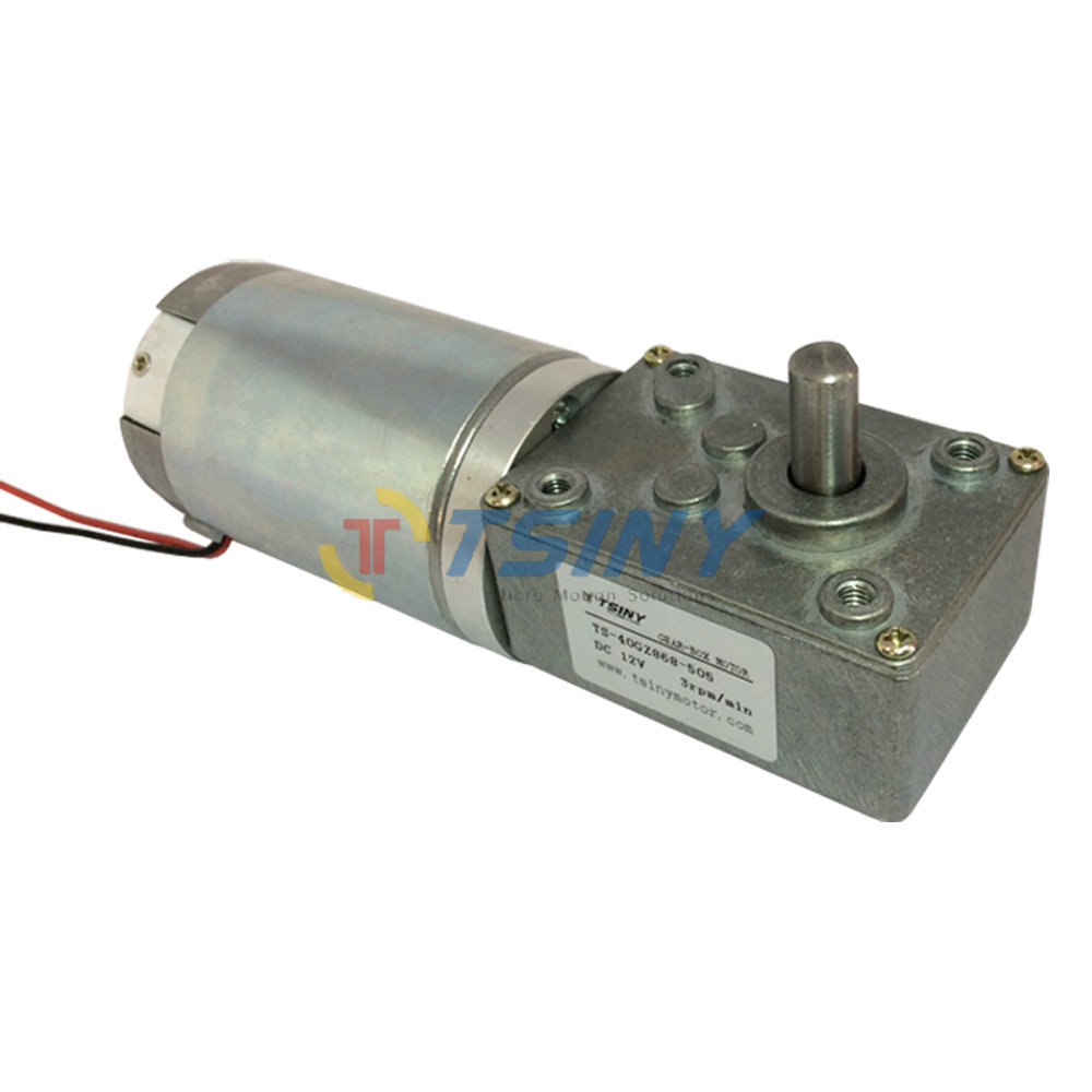 buy dc 12v 3rpm high torque low speed