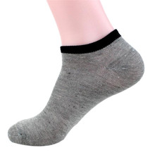 Hot Sales Breathable One Size Men Elasticity Cotton Ship Boat Short Ankle Invisible Winter Autumn Warm Suitable Socks Y8033
