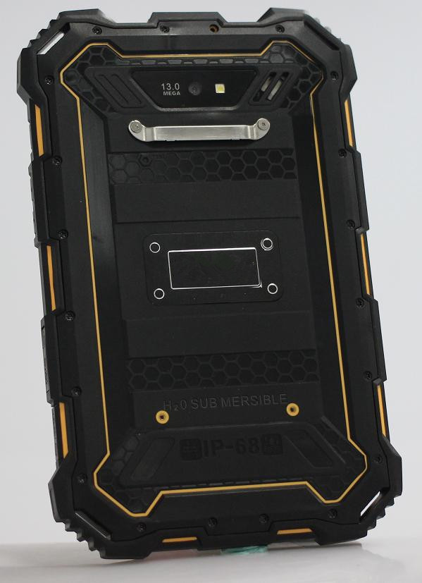 7 inch IP68 Android 4.4 Rugged tablet-pc, Glonass Rugged - Industriële computers en accessoires - Foto 2