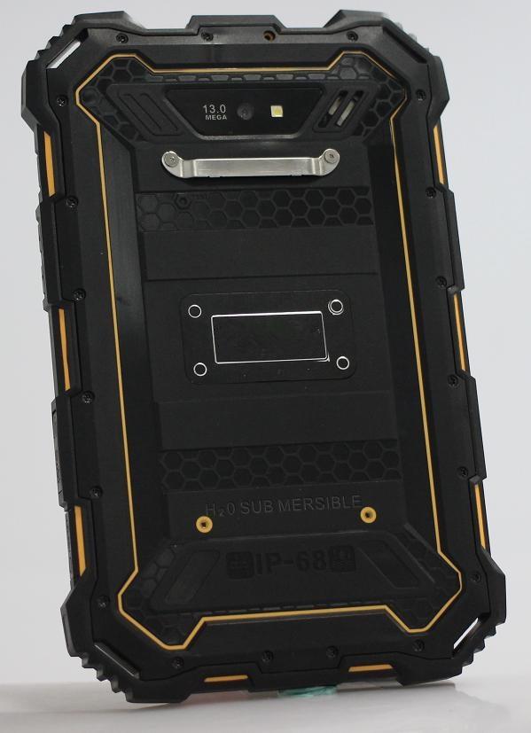 7 дюймдік IP68 Android 4.4 Күшті планшеттік - Өнеркәсіптік компьютерлер мен аксессуарлар - фото 2