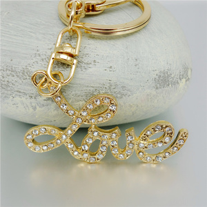 New Trendy Hot Sale 1 Pair Silver Alloy Arrow Bow Love Keyrings Key Chains Lovers Ring Couples keychain Gift(China)