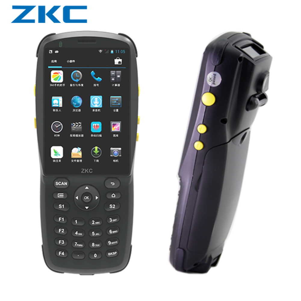 US $115 0 |Wireless rugged inventory barcode scanner pda with wifi  bluetooth nfc/rfid reader-in Scanners from Computer & Office on  Aliexpress com |