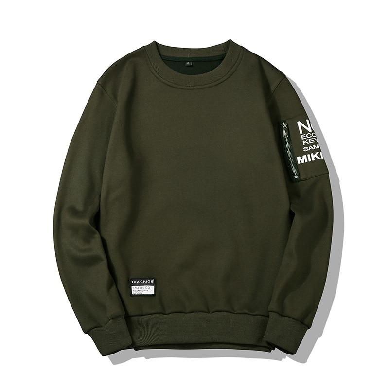 Spring Sweatshirt Men Fashion Hoodies Mens Casual Brand New Arrival Hoody Men's Pullover Sweatshirts Slim Fit High Quality 6B0