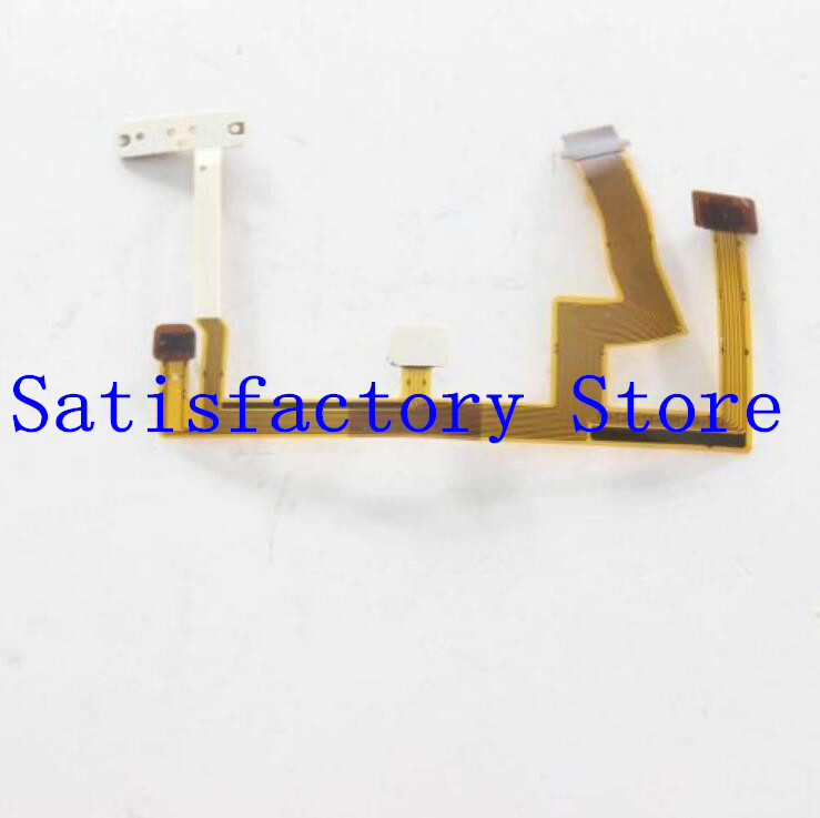 new 50 mm for Sony FE 50mm F2.8 Macro Lens Flex Cable FPC Assembly Replacement Repair Partnew 50 mm for Sony FE 50mm F2.8 Macro Lens Flex Cable FPC Assembly Replacement Repair Part