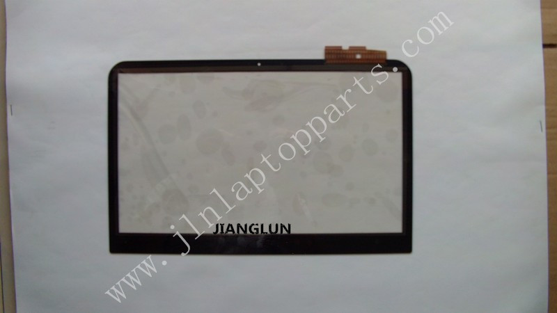 JIANGLUN New Laptop Touch Screen Digitizer For DELL INSPIRON 3421 PN 0H8FM6