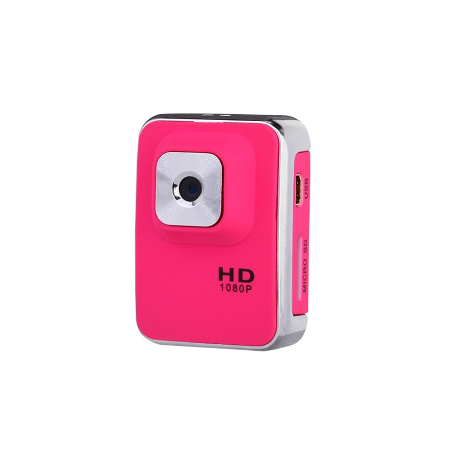 Mini Camera HD Video Recorder Flexible Camera Portable Recorder Micro Camera Wireless Sport Outdoor DV Action Cam