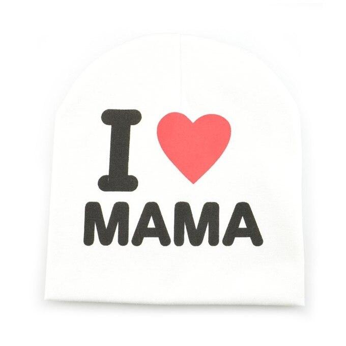 mama White