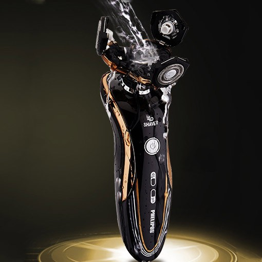philips  shaver 5