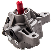 BRAND NEW POWER STEERING PUMP FOR HONDA CR V ELEMENT ACCORD ACURA RSX TSX